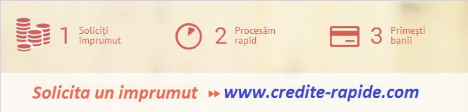 credit rapid Iasi